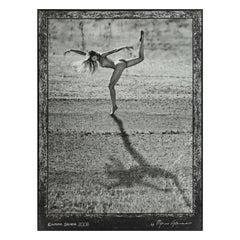 Eleonora Sardegna Framed Print by Marco Glaviano, 2008, Limited Edition