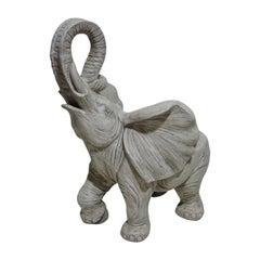 Elephant Form Fantasy Chair