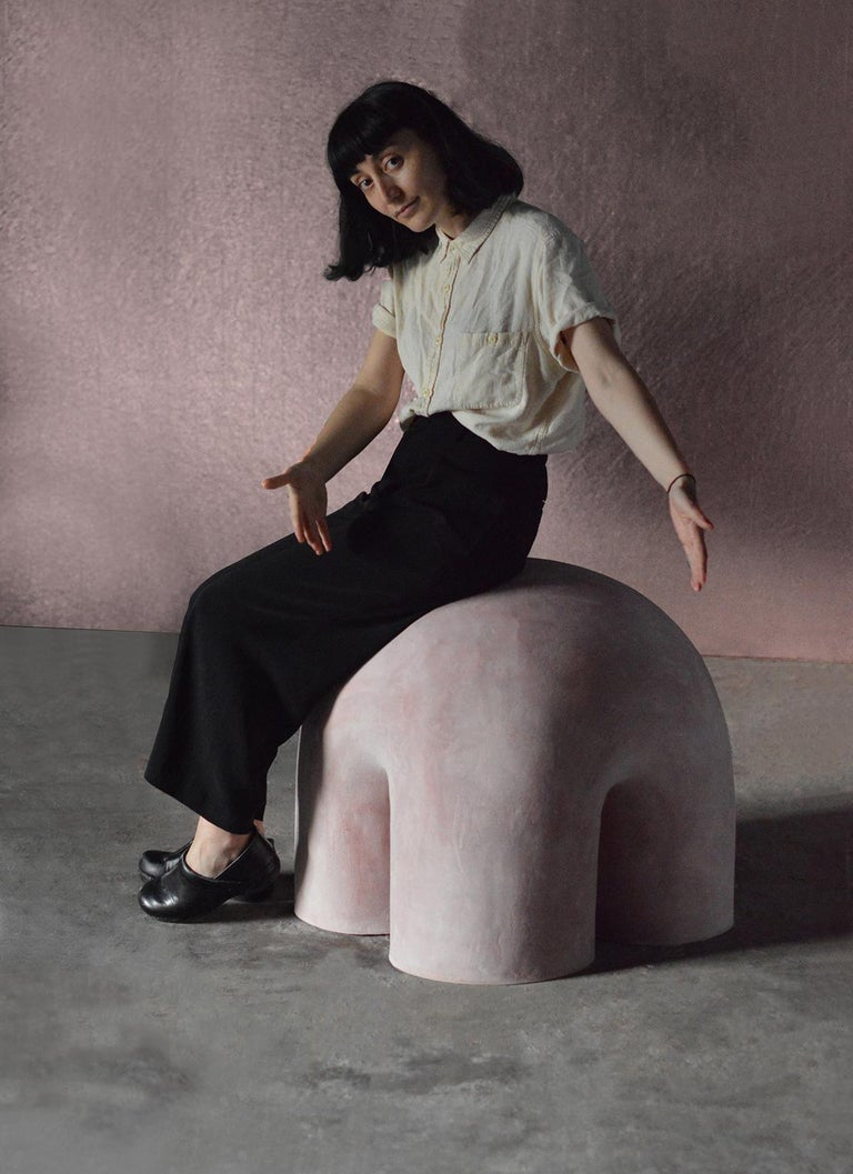 Elephante stool - Studio Noon