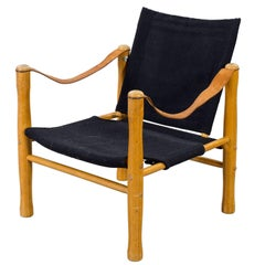 Elias Svedberg Triva Safari Chair