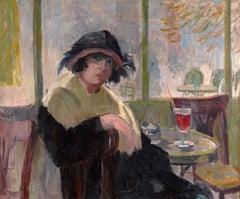 Au Café