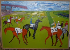 The Welsh Grand National, Chepstow