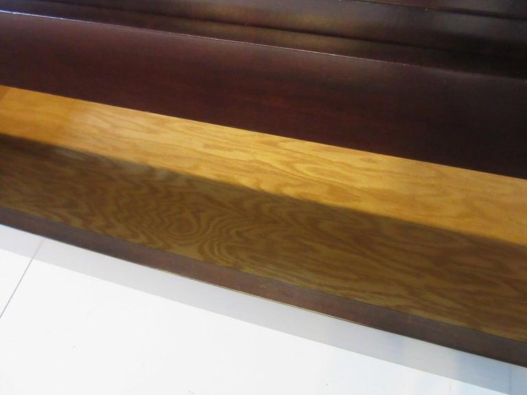 Mid Century Dresser / Chest for Rway Modern For Sale 1