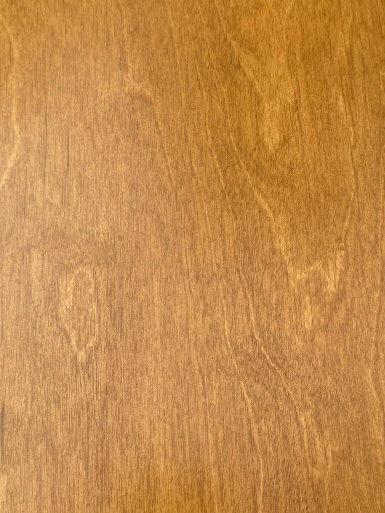 Eliel Saarinen for Johnson Furniture Executive Desk For Sale 6