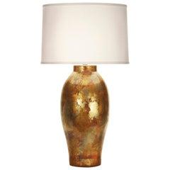Elijah Large Table Lamp in Ceramic by CuratedKravet