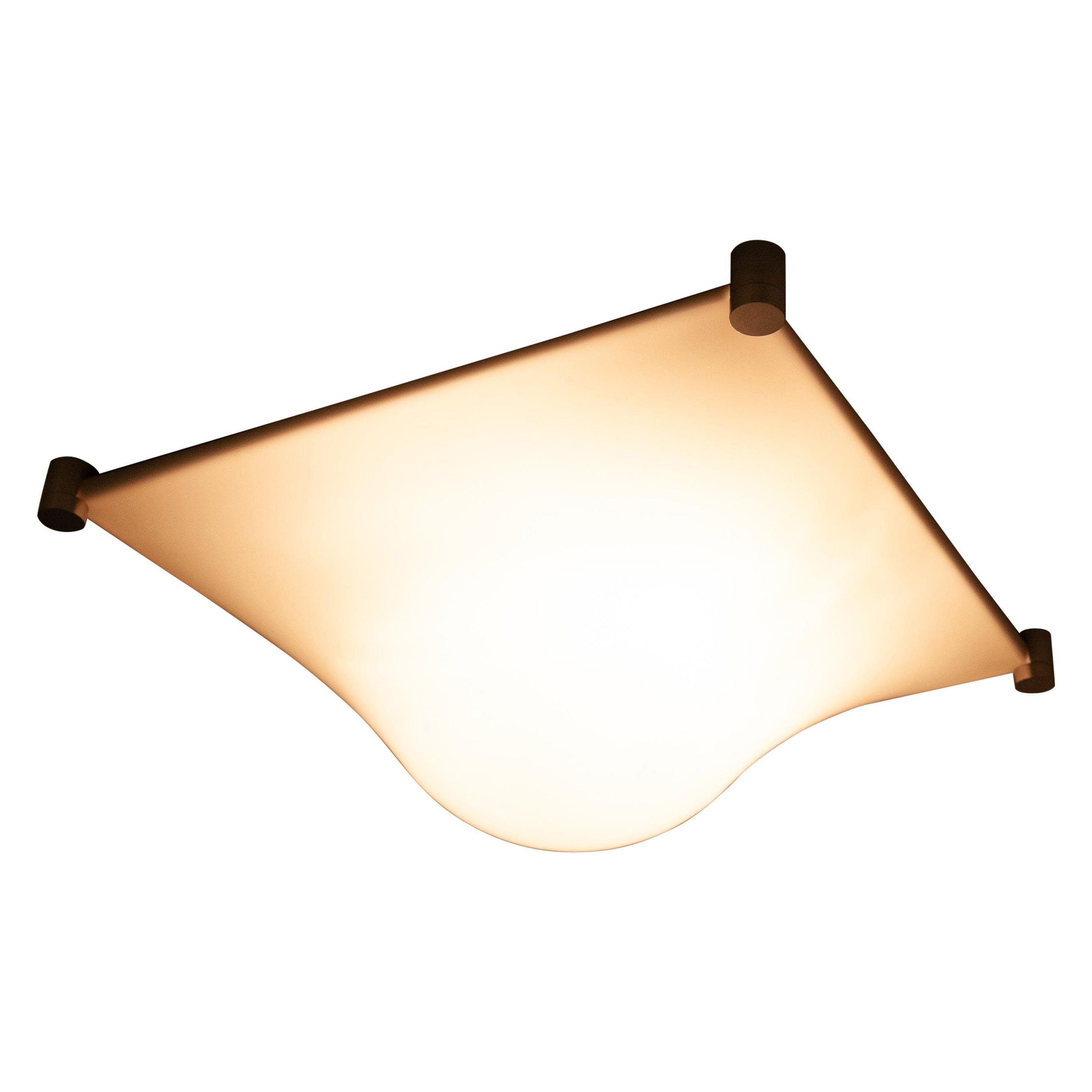 Elio Martinelli Bollo Ceiling or Wall Light