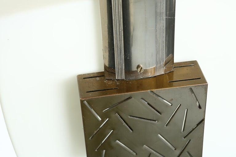Elio Monesi for Arredoluce Ceiling Pendant For Sale 3
