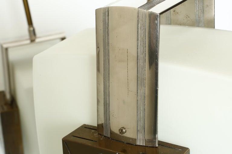 Elio Monesi for Arredoluce Ceiling Pendant For Sale 9