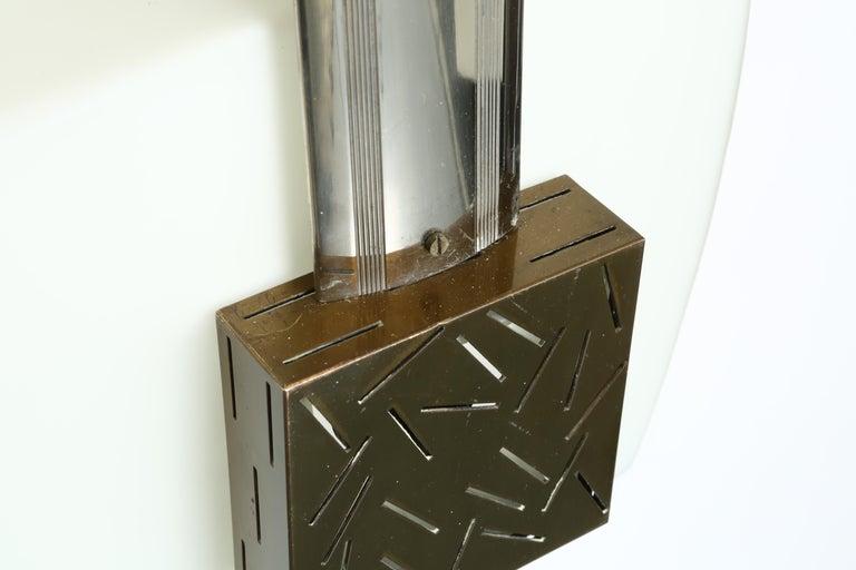 Elio Monesi for Arredoluce Ceiling Pendant For Sale 1