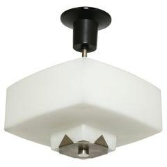 Elio Monesi for Arredoluce Ceiling Pendant