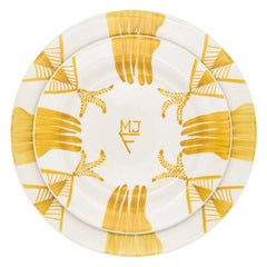 Elisabetta Dinnerware by Julia B.