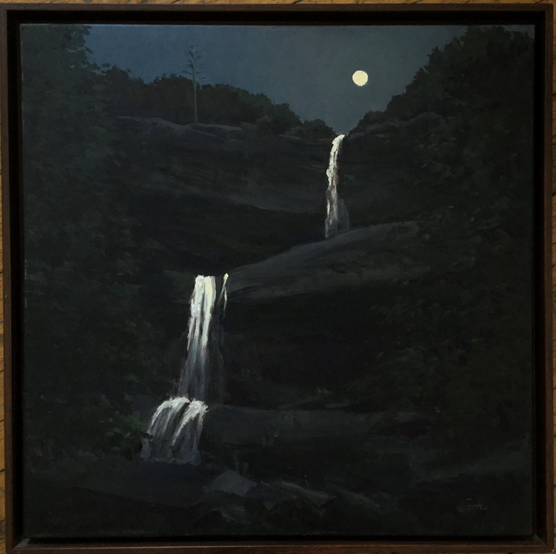 Kaaterskill Moon