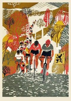 Ronde Van Vlaanderent, Eliza Southwood