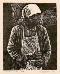 Survivor —African American artist