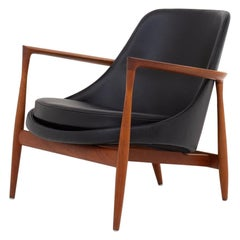 Elizabeth Chair by Ib Kofod Larsen