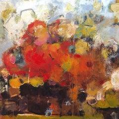 Aurous, Painting, Acrylic on Canvas
