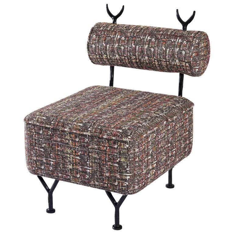 """Elizabeth Garouste """"Eden"""" Armchair For Sale"""