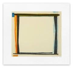 Kitha 4 (Abstract print)