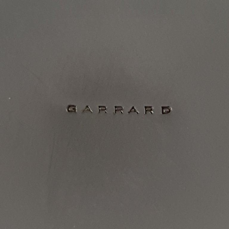 Elizabeth II Sterling Silver Beaker, Garrard & Co, London, 1998 For Sale 6