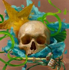 Party Skull #3