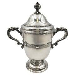 Elkington Royal Silversmith English Sterling Silver 1923 Trophy Centerpiece