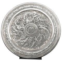Elkington Silver Plate Charger
