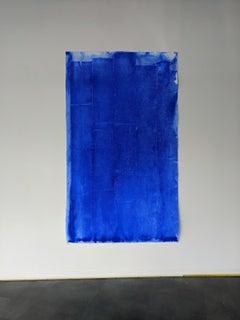 Ellen Hackl Fagan, Seeking the Sound of Cobalt Blue_Big Blue_2020