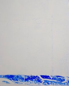 Ellen Hackl Fagan, Seeking the Sound of Cobalt Blue_North Country_2020_