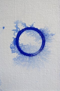 Ellen Hackl Fagan_Seeking the Sound of Cobalt Blue_ Moon 1_2020_Landscape