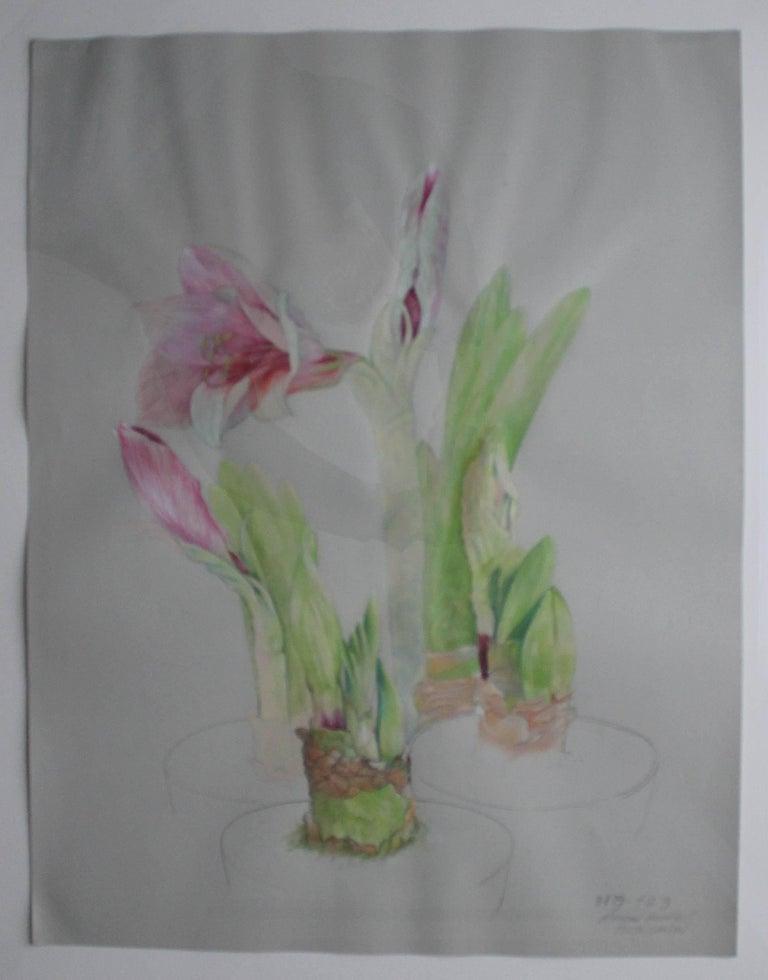 Ellen Lanyon Watercolor