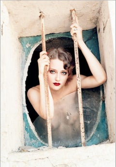Fräulein Cover, Rouilly Le Bas, 2002