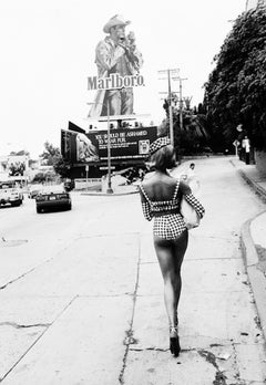 Sunset Strip II, Los Angeles