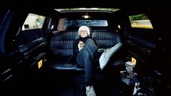 Andy Warhol, New York City