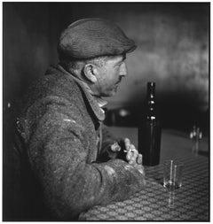 France, Loire Valley, 1952 - Elliott Erwitt (Black and White Photography)