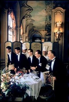 Hôtel Ritz, Paris, France