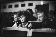 Poland, Warsaw, 1964 - Elliott Erwitt (Black and White Photography)