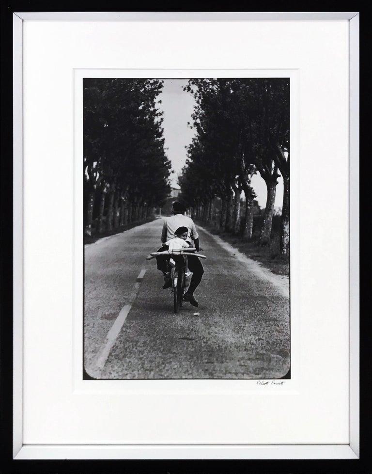 <i>Provence, France</i>, 1955, by Elliott Erwitt, offered by Gallery Art