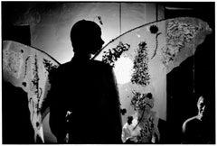 USA, Los Angeles, California 1955 - Elliott Erwitt (Black and White Photography)