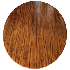 Bolivian Rosewood Center Hall or Dining Table