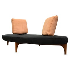"Elliptical Sofa ""No Stop"", Maarten Kusters for Edra, Italy, 1987"