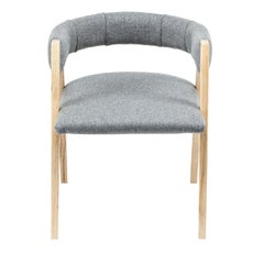 Ellisse Chair by PG Collection