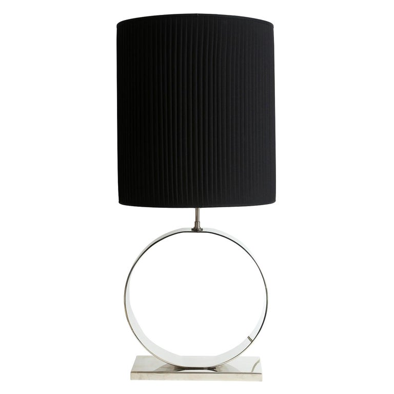 Ellisse Table Lamp by Selezioni Domus For Sale