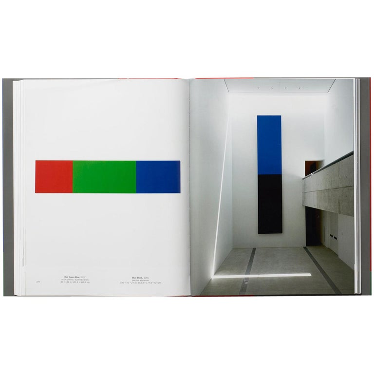 The definitive monograph on one of the most revered artists of our time  Ellsworth Kelly will forever be remembered as one of the most distinctive and influential artists of our time. This book, the last created in close collaboration with the