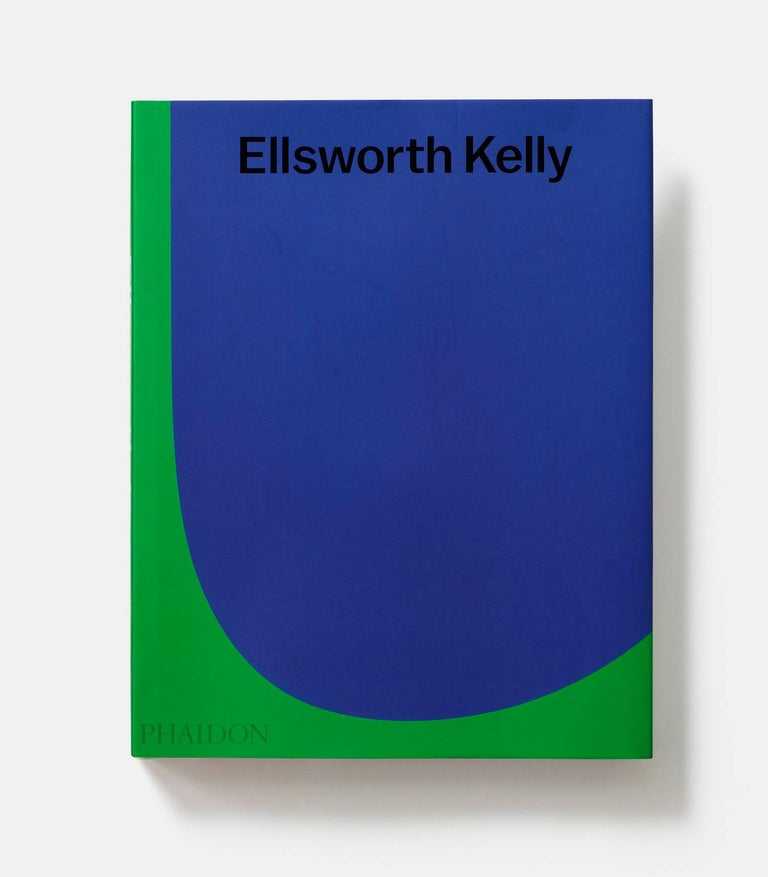 Ellsworth Kelly In New Condition For Sale In London, GB