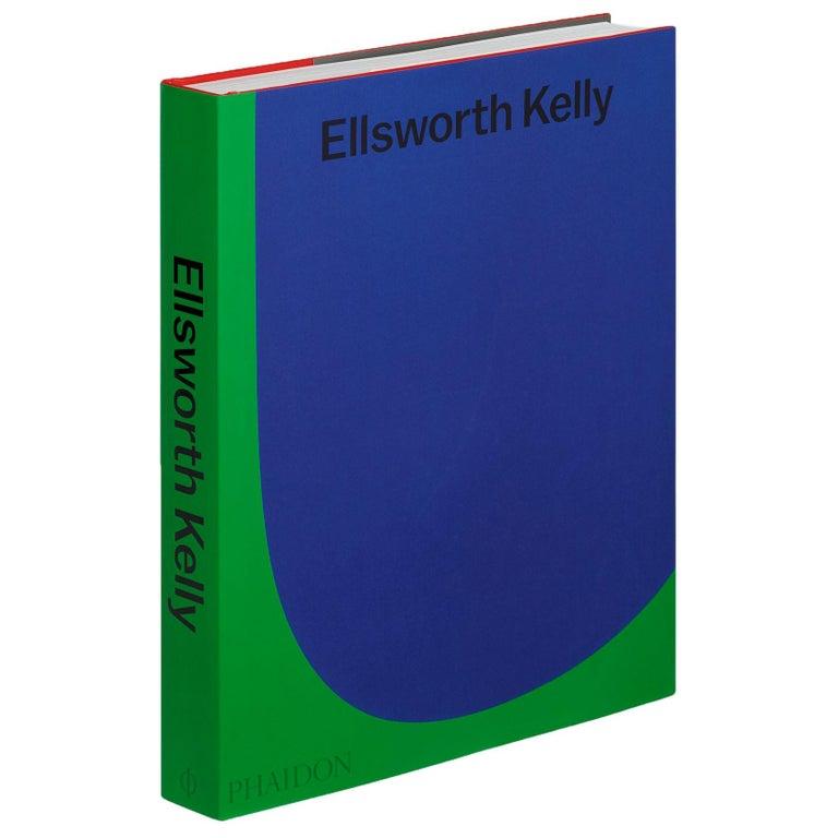 Ellsworth Kelly For Sale
