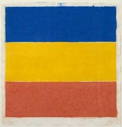 "Ellsworth Kelly ""Color Paper XVI"""