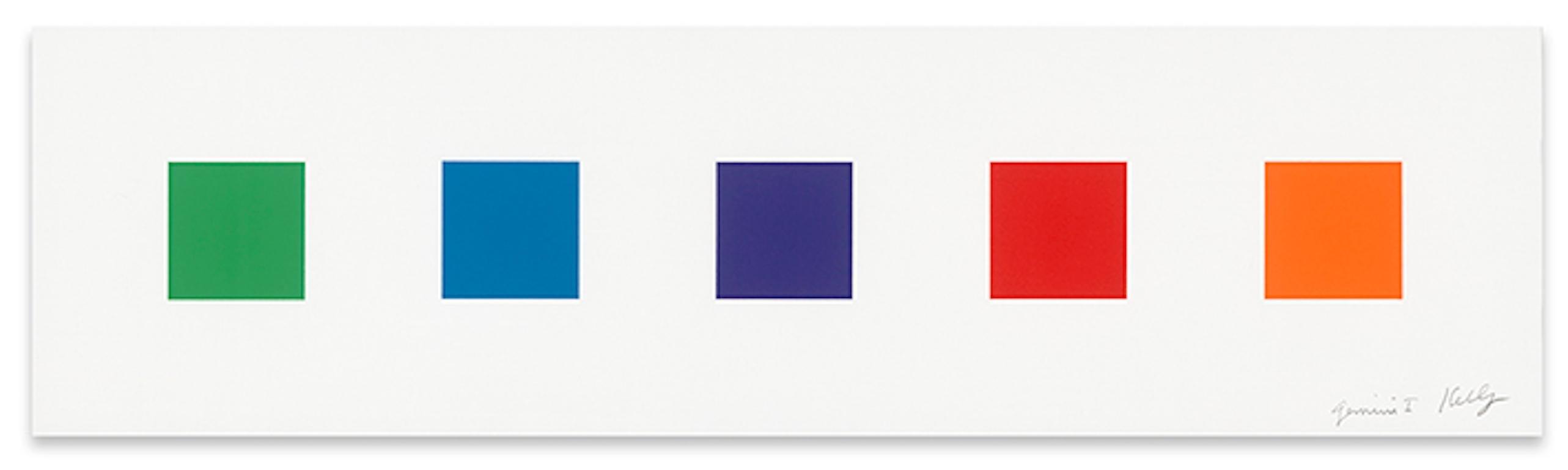 Color Squares 2