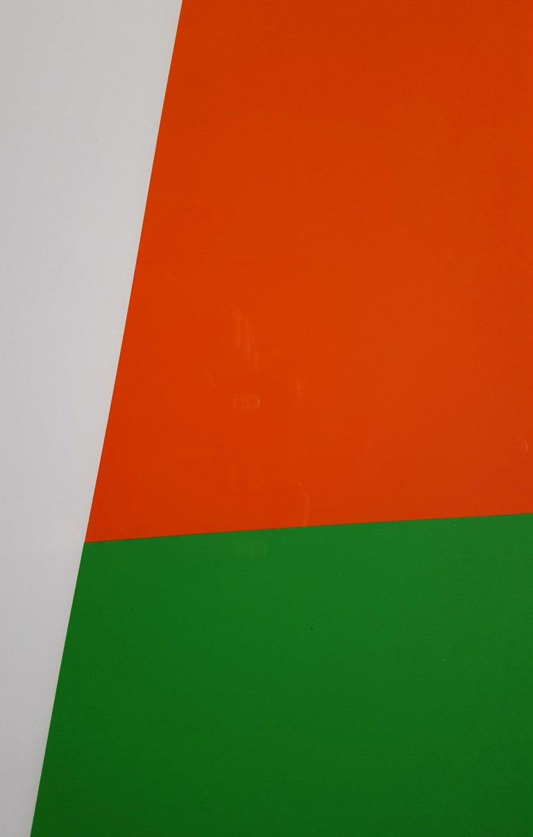 Orange/Green For Sale 6