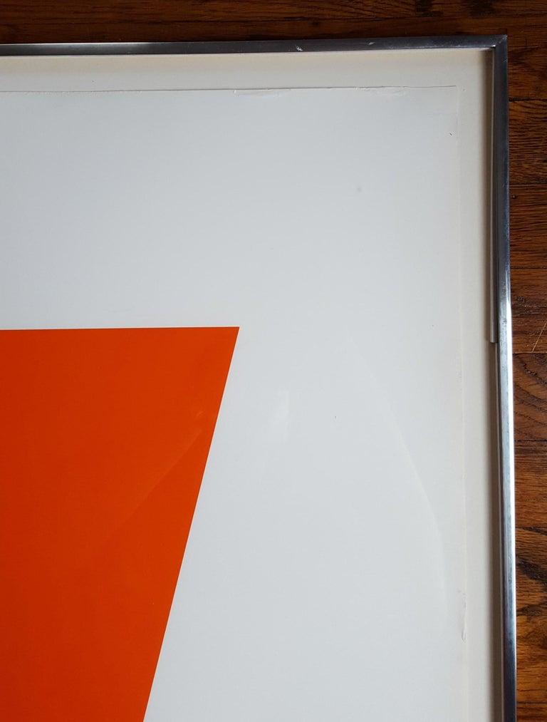 Orange/Green For Sale 2