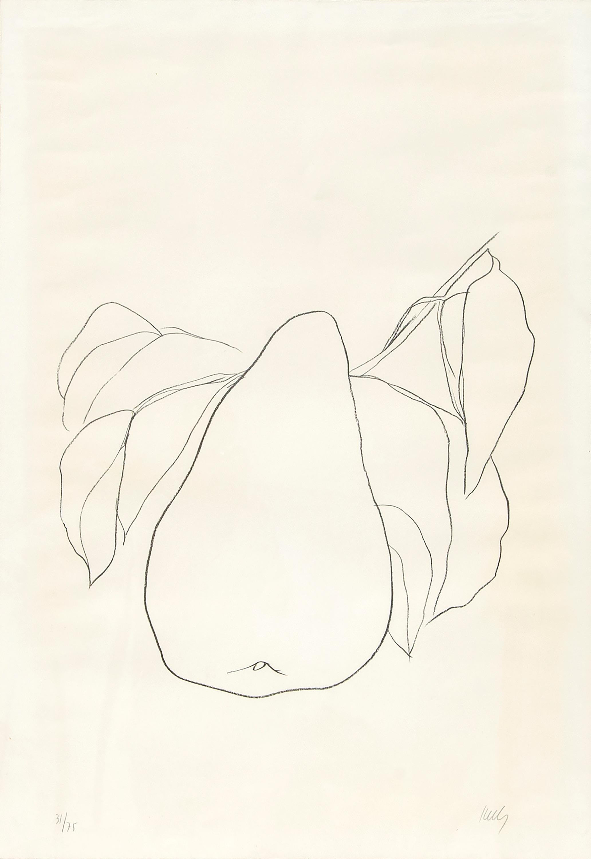 Pears III, (A.47)